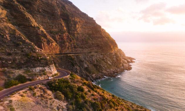 Reiserouten Südafrika