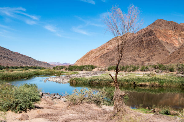 Südafrika Richtersveld Transfrontier Park