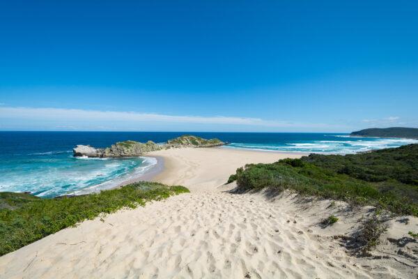 Südafrika Robbeg Beach