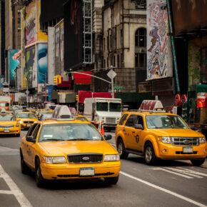 Ab in die USA: 8 Tage New York im TOP 3.5* Hotel mit Dachterrasse, Frühstück & Flug nur 591€