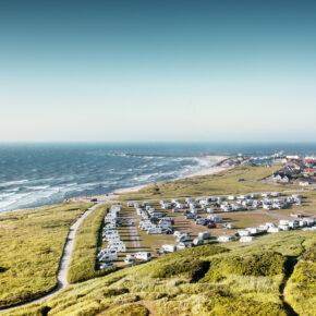 Camping in Dänemark: Infos zu Reisezielen, Kosten & Platzempfehlungen
