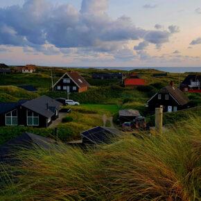Ferienhäuser in Dänemark: Die schönsten Urlaubsorte & Ferienhäuser