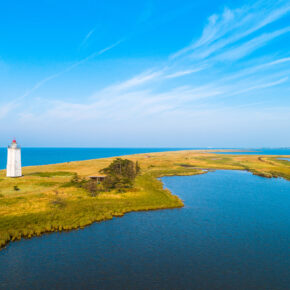 Die Top 10 der schönsten Inseln Dänemarks