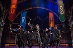Harry Potter Gutschein: 2 Tage Hamburg inkl. Harry Potter Musical, Hotel & Frühstück nur 199€