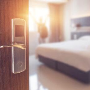 NUR HEUTE! Hotelgutschein: 4 Tage Deutschland-Urlaub mit 90 Hotels inkl. Frühstück nur 69,99€