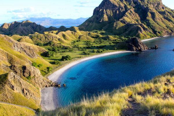 Indonesien Nusa Tenggara Timnur Padar Island
