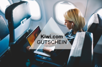 Kiwi.com Gutschein: Spart 20€ auf Eure nächste Buchung