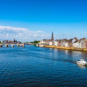 Wellnesswochenende Niederlande: 2 Tage im 4* Hotel mit Frühstück & Wellness nur 49€