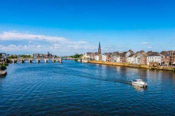 Wellnesswochenende Niederlande: 2 Tage im 4* Hotel mit Frühstück nur 33€