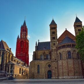 Niederlande: 2 Tage Maastricht im TOP 4* Hotel mit Frühstück nur 35€