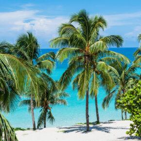 Kuba Schnäppchen: 7 Tage im 4* Hotel mit All Inclusive, Flug, Transfer & Zug nur 1.002€