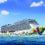 Karibik Kreuzfahrt: 8 Tage auf der Norwegian Encore mit Kart-Bahn & Vollpension ab 793€