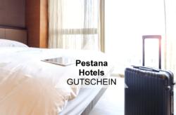 Pestana Hotels Gutschein: Spart 40% auf Euren Hotelaufenthalt