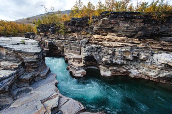 Schweden Abisko Nationalpark