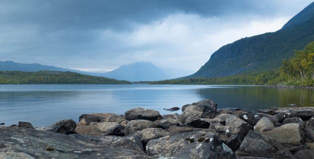 Schweden Padjelanta Nationalpark