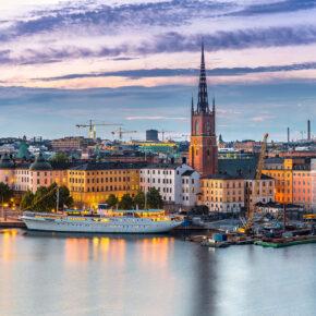 Stockholm Tipps: Sehenswürdigkeiten & Geheimtipps für Euren Städtetrip