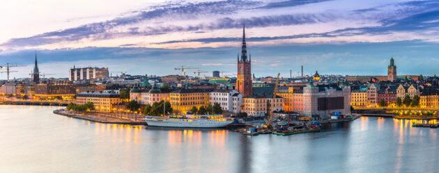 Schweden Stockholm Tipps