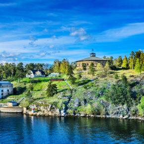 Die Top 10 der schönsten Inseln Schwedens