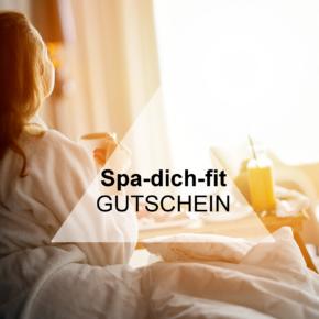 Spa-dich-fit Gutschein: Spart 30€ auf die Buchung Eures Urlaubs