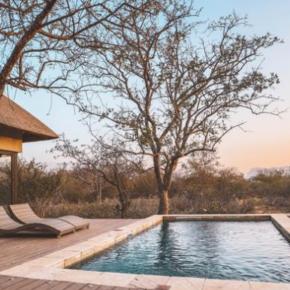 Südafrika: 8 Tage in eigener Villa mitten in der Natur ab 256€ pro Person