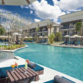Thailand Schnapper: 8 Tage Khao Lak im TOP 5* Hotel mit Halbpension, Flug & Transfer nur 943€