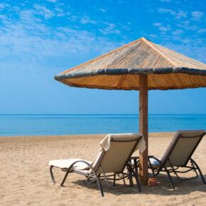 MEGA GEIL: 5 Tage Türkei im 5* Hotel mit All Inclusive Plus, Flug & Transfer nur 145€