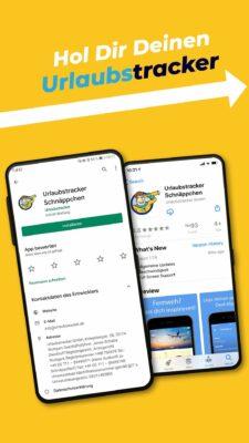 Gewinnspiel App 5000€ - Schritt 1