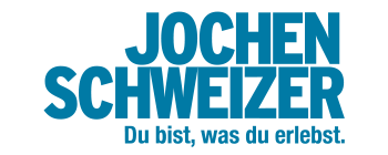 Mega Week Logo Jochen Schweizer