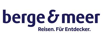 Mega Week Logo berge&meer