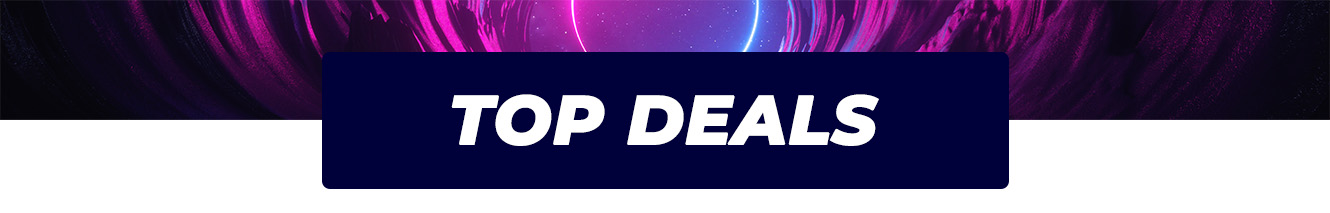 Mega Week Top Deals