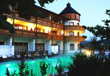 3 Tage Wellness im tollen 4* Hotel in Bayern mit Halbpension & Extras ab 144€