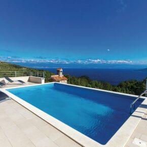 Urlaub an der Adria: 8 Tage Kroatien in toller Villa mit Pool ab 152€ p.P.