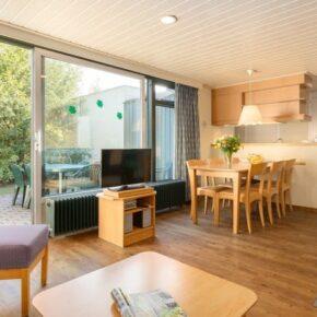 Familienurlaub: 5 Tage Center Parcs De Kempervennen in den Niederlanden mit Premium Cottage ab 66€ p.P.
