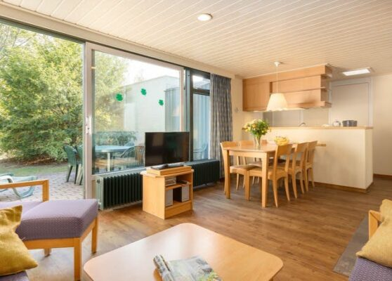 Center Parcs De Kempervennen Premium Cottage