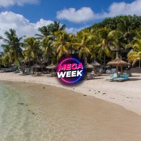 Strandurlaub: 8 Tage Gambia mit 3* Hotel, Frühstück, Flug & Transfer nur 287€