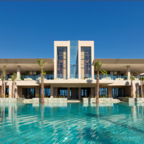 Luxus-Neueröffnung: 6 Tage Marokko im TOP 5* Hotel mit All Inclusive, Flug & Transfer nur 375€