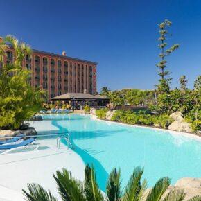 Teneriffa: 6 Tage im 4* Hotel mit All Inclusive, Flug & Transfer nur 447€