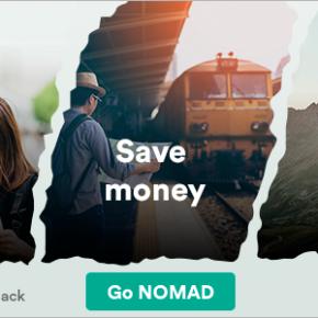 Neues Kiwi.com Reisetool NOMAD: Die günstigsten Optionen für Eure Rund-, Welt- & Städtereisen!