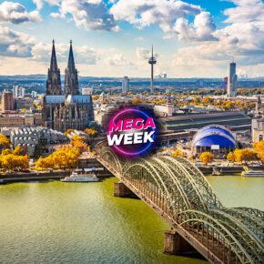 2 Tage Shopping in Köln am Wochenende im zentralen TOP 4* Hotel ab 32,50€