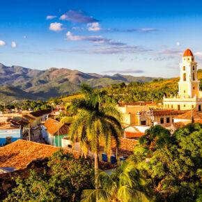 Tipps für Trinidad auf Kuba: Die schönsten Sehenswürdigkeiten & besten Ausflugsziele