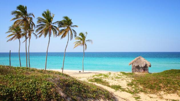 Kuba Playas del Este