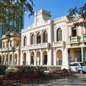 Tipps für Santa Clara auf Kuba: Die schönsten Sehenswürdigkeiten der Stadt Che Guevaras