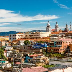 Santiago de Cuba Tipps: Infos & die schönsten Sehenswürdigkeiten & Karibikstrände