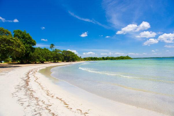 Kuba Schweinebucht Playa Giron