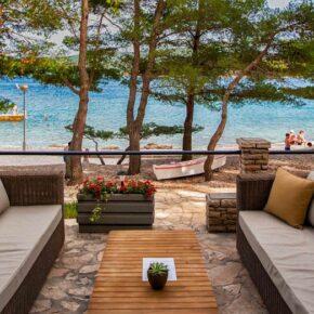 Frühbucher Kroatien: 6 Tage auf der Insel Hvar im 4* Hotel mit All Inclusive & Flug nur 285€