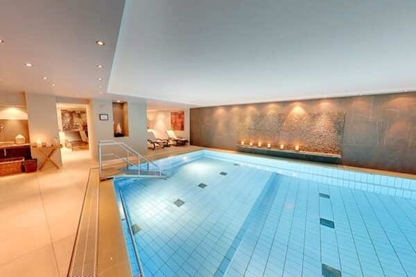 Lippischer Hof Pool