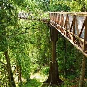 Entspannungs-Roadtrip: 8 Tage Fly & Drive durch Litauen zu Kurorten mit Mietwagen & Flug nur 81€