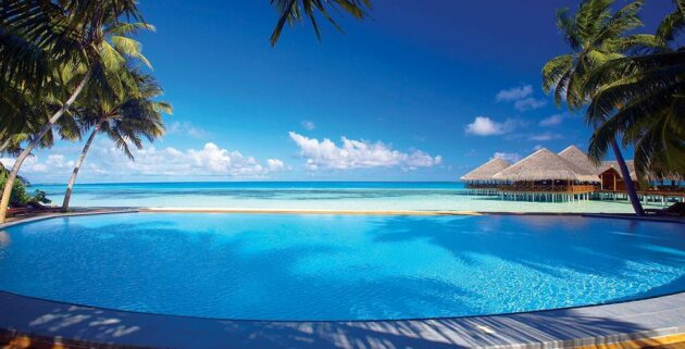 Medhufushi Resort