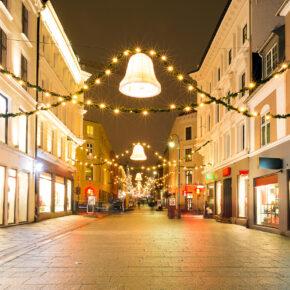 Lockdown über Weihnachten: Dürfen Hotels für Familienbesuche öffnen oder muss ich stornieren?