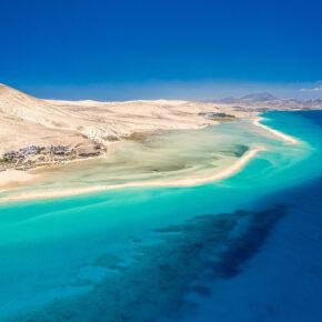 Fuerteventura: 7 Tage im 3* Hotel inkl. Flug & Transfer für 92€